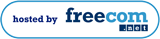 Website hosted by Freecom.net
